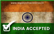 Indian Players Accepted