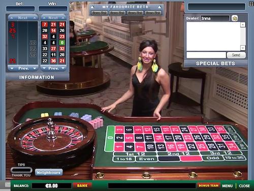 four winds casino