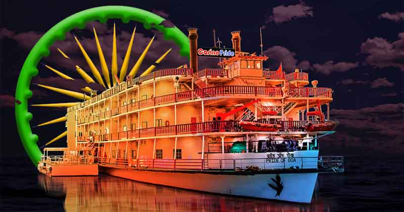 Casino Pride Floating Casino