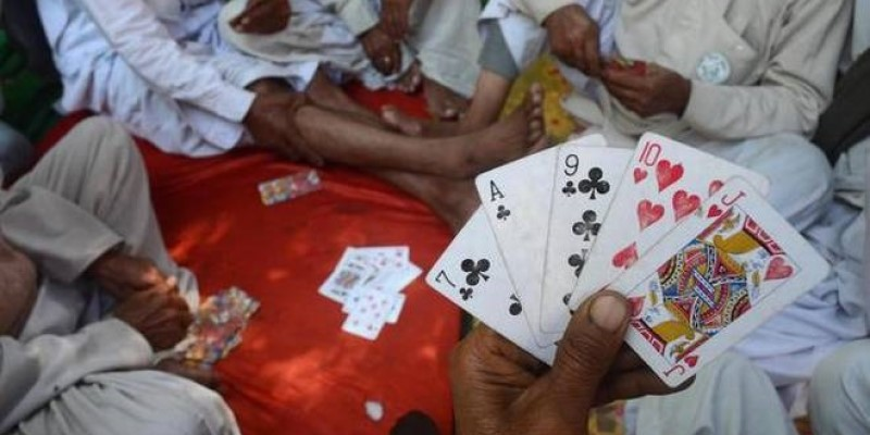 india casino raids