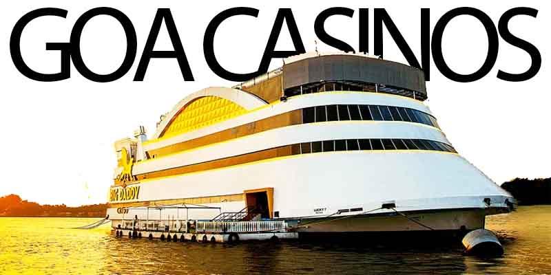 GOA Casinos
