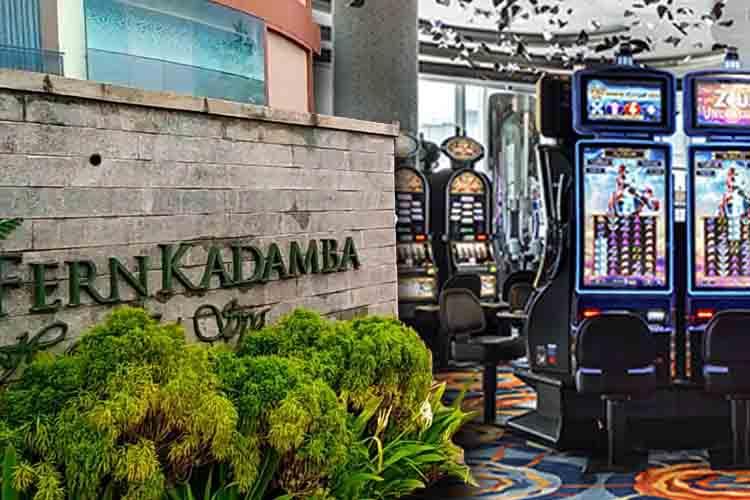 Fern Kadamba Casino