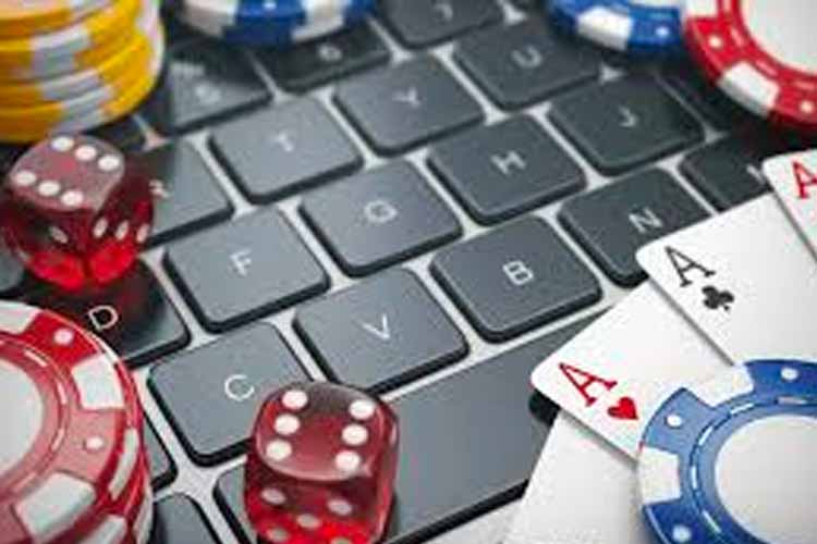 India's online casino spike